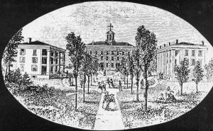 Delaware Literary Institute