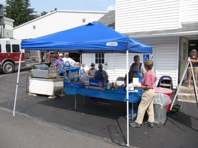 Franklin Rotary - Franklin, NY