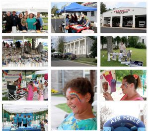 Photos of <em>New</em> Old Franklin Day 2017